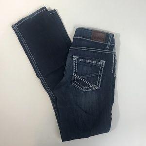 BKE Denim   Culture Boot Stretch Jean Size…